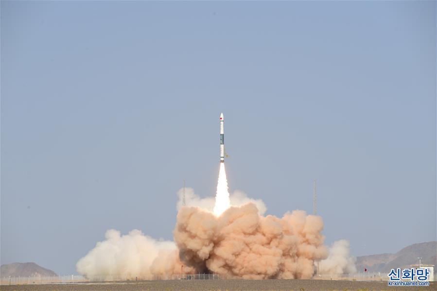 (科技)(1)我國成功發射吉林一號高分02D衛星