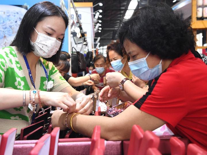 '제18회 중국-아세안 엑스포' 13일 폐막