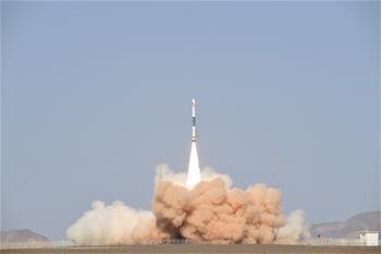 中, 지린1호 가오펀 02D 위성 발사 성공